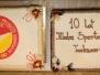 10 urodziny Sportowego Klubu Taekwon-do AN-DO w Pruszczu Gdańskim