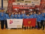 Masters MAZOVIA Cup - 17-19.11.2017