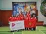 Mistrzostwa Polski Juniorów Młodszych - Głubczyce 19-21.05.2017