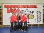 Profesjonalna Liga Taekwon-do 26.11.2016 Bartoszyce