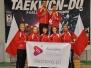 Puchar Polski Juniorów i Seniorów w taekwon-do ITF